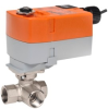 Characterized Control Valves -- B316+TFRB120
