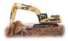 336D L Hydraulic Excavator -- 336D L Hydraulic Excavator