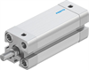 ADN-16-40-A-P-A Compact cylinder -- 536225-Image