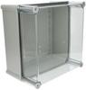 Polycarbonate Enclosure FIBOX SOLID UL PC 2828 18 T - 5320072 -Image