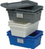Quantum Cross Stack Tubs -- HLID1711-W -Image