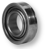 Single Row Unground Radial Bearing -- Series 400