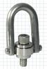 Stainless Steel Swivel Hoist Rings