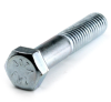 "1/2-13 x 1-1/2"" 307A Hex Machine Bolt, Zinc -- BG2HMB04001413Z - Image"