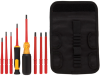 Vinyl Grip Insulated Screwdriver Set -- DWHT66417