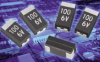 F93-AJ6 Series Resin Molded Chip Capacitors - Image