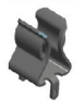 Snap-In PC Fuse Clip w/out Orientation Leg -- 3515