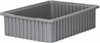 Grid Box, Akro-Grid Box 22-3/8 x 17-3/8 x 6 -- 33226GREY