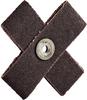 Merit AO Coarse Grit Cross Pad -- 8834184119 - Image