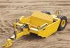 TS180 Towed Scraper -- TS180 Towed Scraper