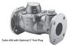 Turbo Flow Meter -- 450 Meter 3