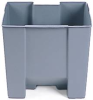 RIGID LINER FOR 6143 CONTAINER GRAY -- RCP624300GY