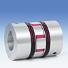EK Elastomer Coupling -- EK1 Series
