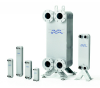 AlfaNova Industrial and Comfort Line Plate Heat Exchangers