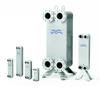 Fusion-Bonded Plate Heat Exchangers -- AlfaNova - Image