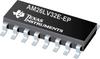 AM26LV32E-EP Enhanced Product Low-Voltage High-Speed Quad Differential Line Receiver, +/-15-kV IEC ESD -- V62/09602-01XE -Image