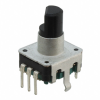 Encoders -- PEC12-4117F-S0012-ND -- View Larger Image