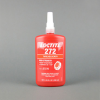 Henkel Loctite 272 Acrylic Anaerobic Threadlocker Red 250 mL Bottle -- 27270