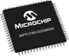 16-bit Microcontrollers and Digital Signal Controllers, dsPIC33E DSC (70 MIPS) -- dsPIC33EV32GM006