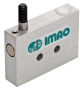Compact Pneumatic Work Support -- AMNS-S