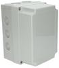 Polycarbonate Enclosure FIBOX MNX UL PCM 150/125 G - 6416316 -Image