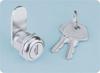 Flat Key Wafer Cam Lock -- LA-3404