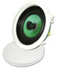 Pair of Choice Select Premier 6.5in 120 Watt Ceiling Speakers, 2 speakers -- CHO6001P
