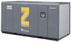 Z 55-900 (VSD): Oil-free air- and water-cooled rotary screw compressors, 55-935 kW / 75-1253 hp. -- 1519837