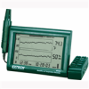 HUMIDITY+TEMPERATURE CHART RECORDER -- RH520A - Image