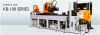 CNC Bender -- KB-100 Series
