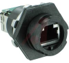 Connector; Receptacle; PCB; RJ45 cable -- 70110939