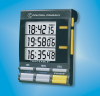 Traceable® Triple-Display Timer -- Model 5025