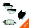 LED Cluster Lighting -- Series 6590 - Image