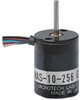 Motion > Rotary Encoders > Absolute > Shaft -- MAS10-256G