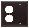 Standard Wall Plate -- SP138 - Image