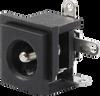 2.0 mm Center Pin Dc Power Connectors -- PJ-026A - Image