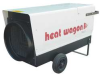 Portable Electric Construction Heater -- P4000