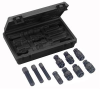 OTC 4742 10-Piece Flywheel Puller Set -- OTC4742
