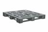 Mid Duty Plastic Pallets -- R4845