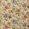 Allover Floral Tapestry Fabric -- RH-Hailey - Image