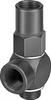 HGL-3/8-NPT Non-return valve -- 34879 -Image
