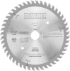Precision ground woodworking blade for TrackSaw™ System - 48T -- DW5258
