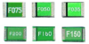 Resettable Fuses: FSMD1812 - Fast-Acting -- FSMD110-16