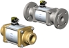 2/2 Way Direct Acting Coaxial Valve -- FK 40 - Image