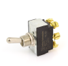 Carling Technologies 2GL54-78 Sealed Metal, 15A, DPDT, On-On Toggle Switch -- 44262 - Image