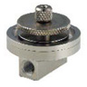 Miniature Diaphragm Vacuum Regulator -- VRD