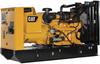 400 kVA Standby Power Generator -- C15