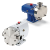 Rotary Lobe Pumps -- SX