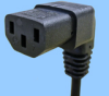 International- Power Cord -- 86290100