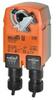 Damper Actuator -- TFB24